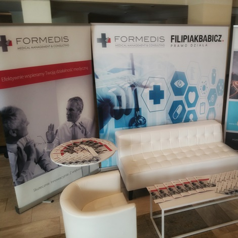 Roll-up – Formedis